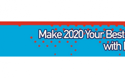 Make 2020 Your Best Year Yet!